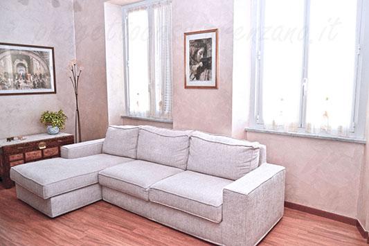 Appartamento ristrutturato Arenzano